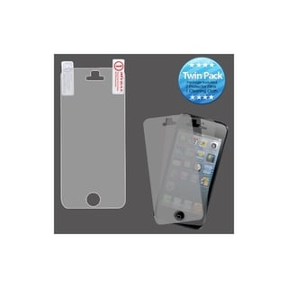 ASMYNA Screen Protector 2 Film/ 1 Cleaning Cloth for Apple� iPhone 5