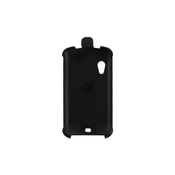INSTEN Black Holster for Samsung I405 Stratosphere