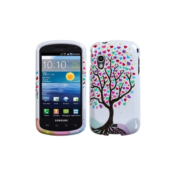 INSTEN Love Tree Phone Case Cover for Samsung I405 Stratosphere