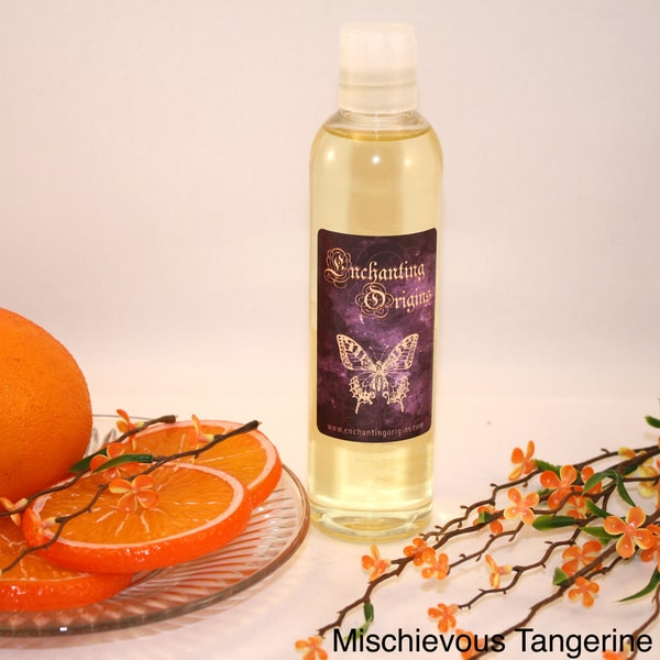 Touch of Intimacy Massage Oil