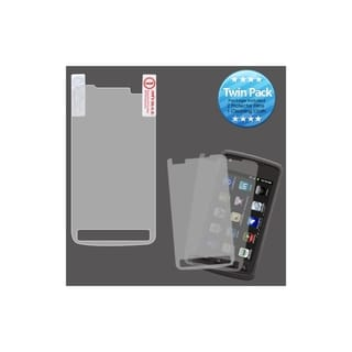 MYBAT Screen Protectors for Samsung I847 Rugby Smart