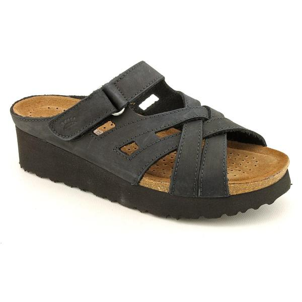 Spring Step Women's 'Sabra' Nubuck Sandals
