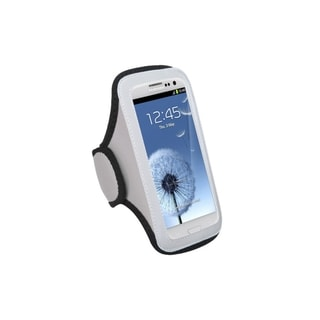 MYBAT Pouch Universal Gray Sport Armband 258 for ZTE N861