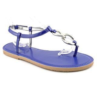 Marc Fisher Women's 'Birkin' Leather Sandals