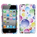 MYBAT Rainbow Bigger Bubbles Case for Apple� iPod touch Generation 4