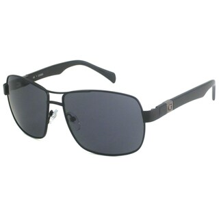 Guess Men's GU6706 Aviator Sunglasses