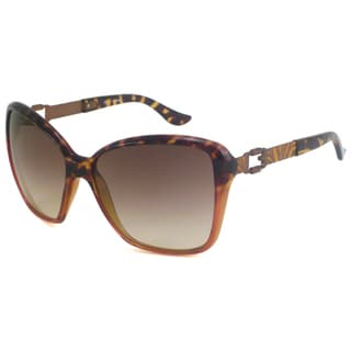 Guess Women's GU7039 Rectangular Sunglasses