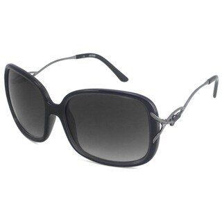 Guess Women's GU7074 Rectangular Sunglasses