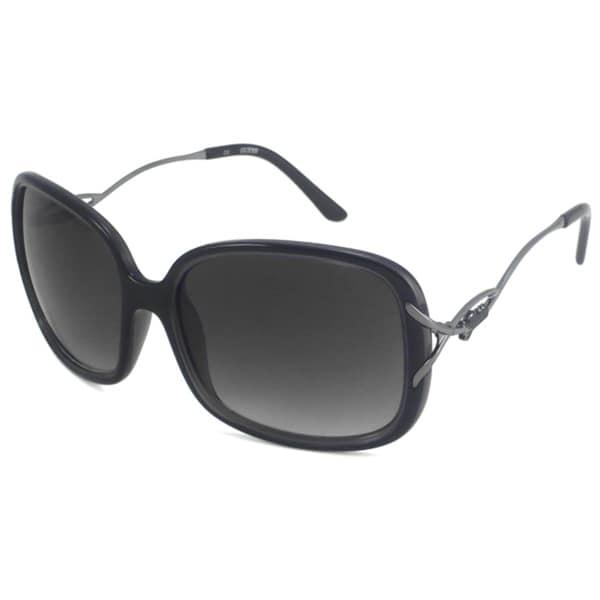 Guess Women's GU7074 Rectangular Sunglasses