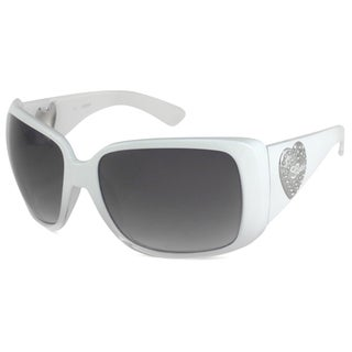 Guess Women's GU7092 Rectangular Sunglasses