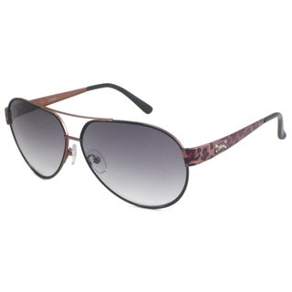 Guess Women's GU7176 Aviator Sunglasses