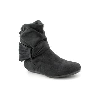 Rampage Women's 'Beecher' Regular Suede Boots (Size 6)