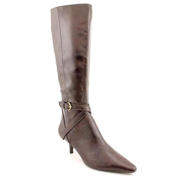 Etienne Aigner Women's 'Maureen' Man-Made Boots (Size 7)