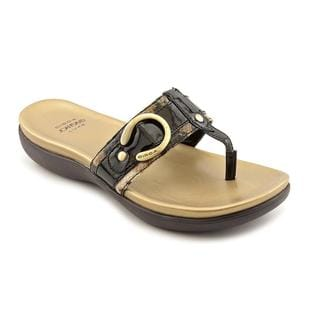 Circa Joan & David Women's 'Mykos' Synthetic Sandals