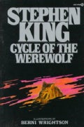 Cycle of the Werewolf (Paperback)