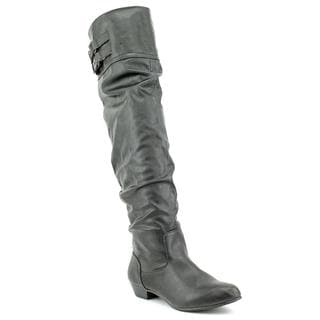 Candie's Women's 'Noble' Synthetic Boots