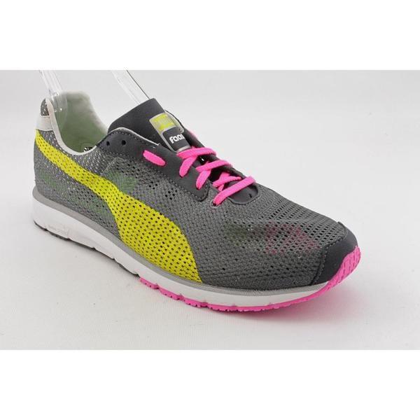 Puma Women's 'FAAS 250' Mesh Athletic Shoe (Size 12)