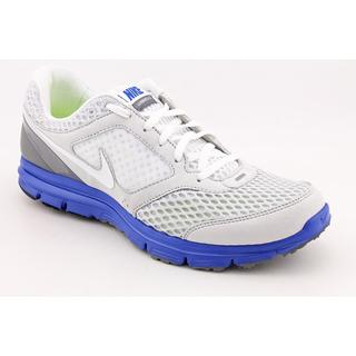 Nike Men's 'Lunarfly+ 2 Breathe' Mesh Athletic Shoe
