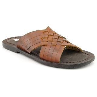 Steve Madden Men's 'Raegan' Leather Sandals