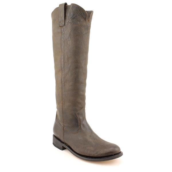 DV By Dolce Vita Women's 'Lujan' Leather Boots (Size 6.5)