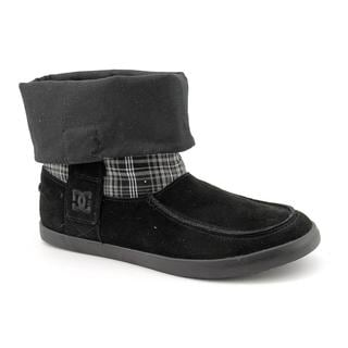 DC Women's 'Twilight' Regular Suede Boots