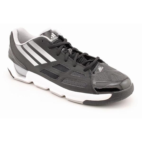 Adidas Men's 'Light'em Up Lo' Synthetic Athletic Shoe