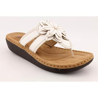 White Mountain Women's 'Cove' Synthetic Sandals