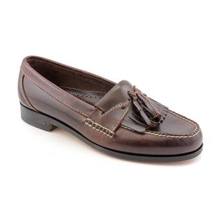 Johnston &amp; Murphy Men&#39;s &#39;Kaplan Ktasl&#39; Leather Dress Shoes