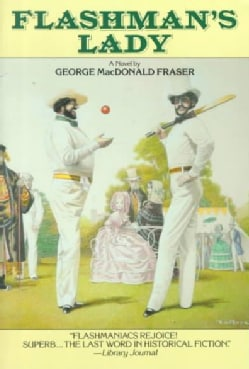 Flashman's Lady (Paperback)