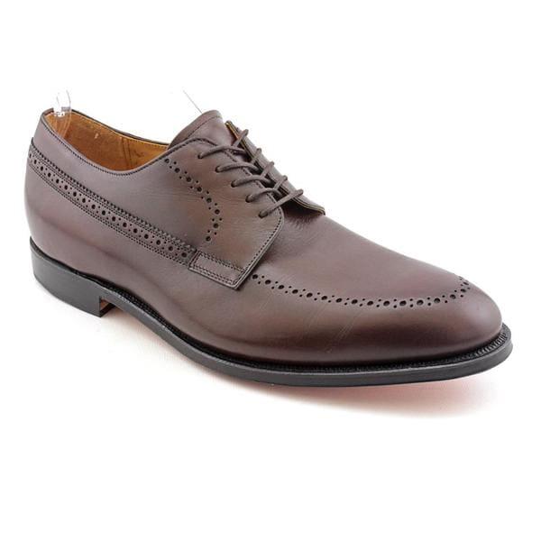 Neil M Men's 'Madison' Leather Dress Shoes