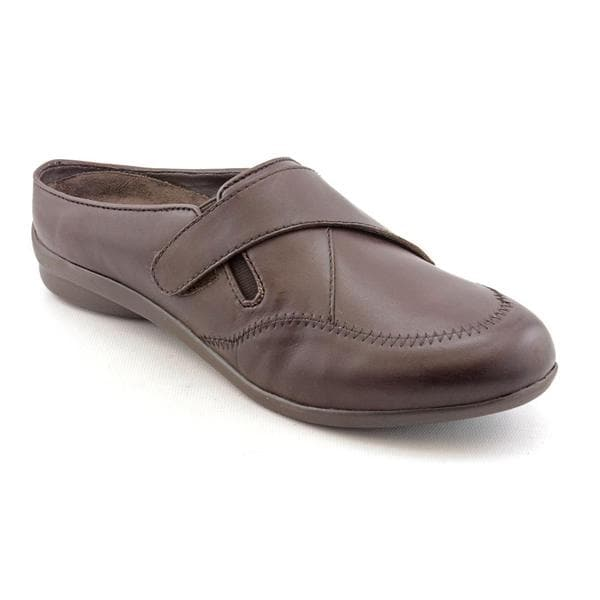 Barefoot Freedom by Drew Women's 'Kelly' Leather Casual Shoes - Narrow