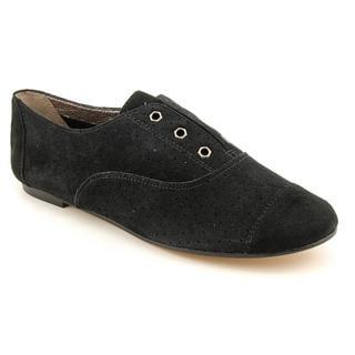 Matt Bernson Women's 'Matinee' Regular Suede Casual Shoes (Size 6)