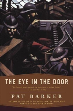 The Eye in the Door (Paperback)