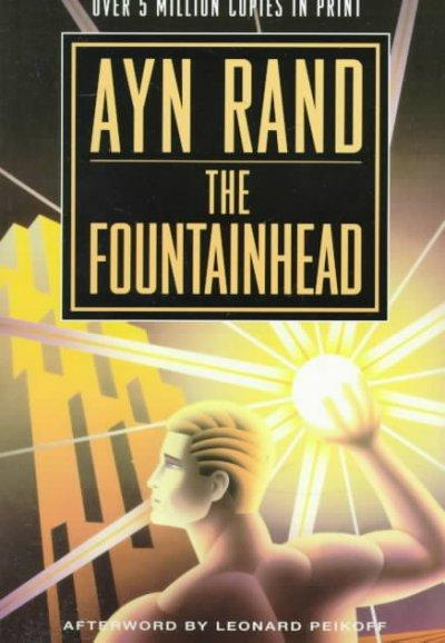 The Fountainhead (Paperback)