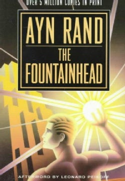 The Fountainhead (Paperback)
