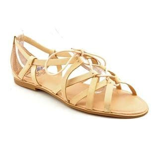 Lucky Brand Women's 'Davina' Leather Sandals