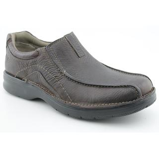 Clarks Men's 'Pickett' Leather Casual Shoes