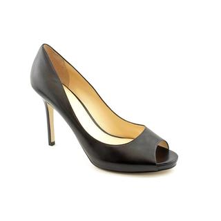 Enzo Angiolini Women's 'Maiven' Leather Dress Shoes