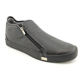 RYZ Men's 'C-G3 Mid-Top' Leather Casual Shoes