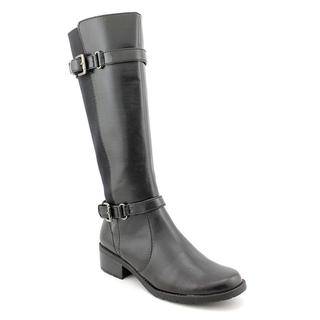 Anne Klein AK Women's 'Lissa' Man-Made Boots (Size 10)