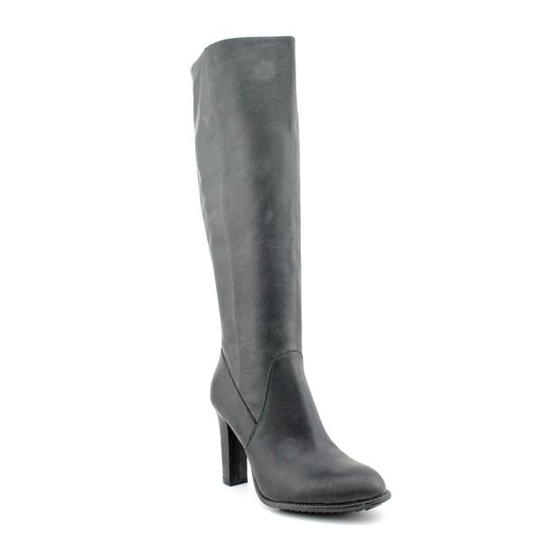 Enzo Angiolini Women's 'Karissa' Leather Boots