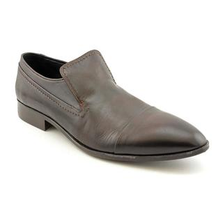 Bronx Men's 'Ridley' Leather Dress Shoes (Size 8)