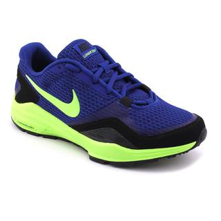 Nike Men's 'Lunar Edge 12' Mesh Athletic Shoe (Size 10)