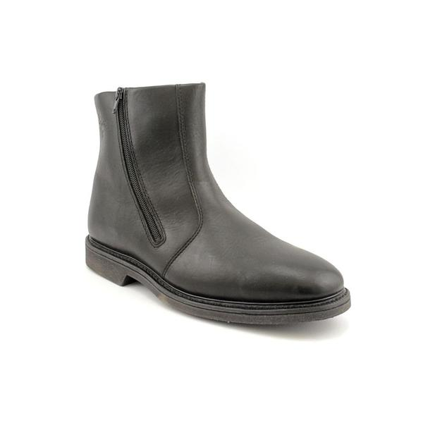 Fin & Feather Men's 'Lumber' Leather Boots (Size 12)