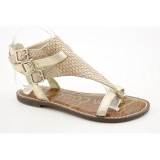 Sam Edelman Women's 'Grenna' Leather Sandals