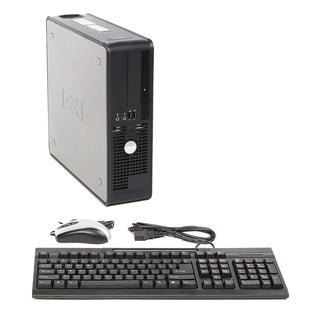 Dell OptiPlex 755 2.6GHz 2GB 160GB SFF Computer (Refurbished)