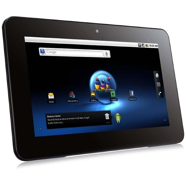 "Viewsonic ViewPad 10s 10.1"" 512 MB Tablet - Wi-Fi - NVIDIA Tegra 250 (Referbished)"