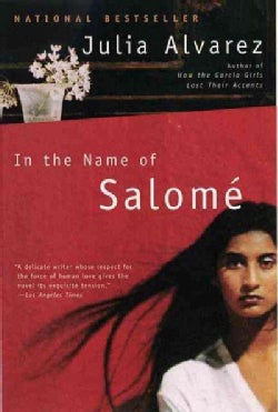 In the Name of Salome: A Novel (Paperback)