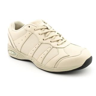 Drew Women's 'Hara' Leather Athletic Shoe (Size 6.5)