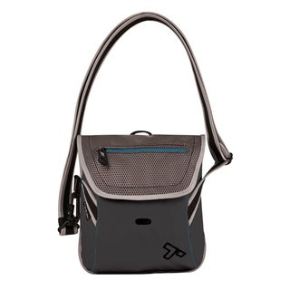 Travelon Anti-theft React Cross-body Messenger Bag